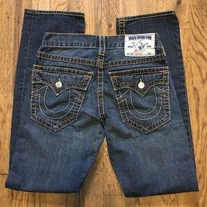 True religión men's jeans (.29)